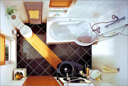 ideen f r minib der. Black Bedroom Furniture Sets. Home Design Ideas